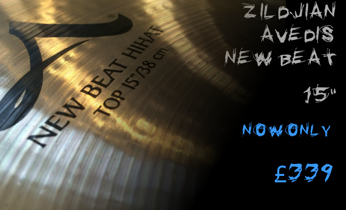 Zildjian New Beats