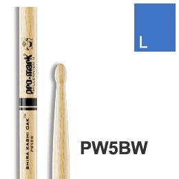 Pro Mark 5B Oak Wood Tip