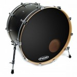 Evans EQ3 Reso Black BD