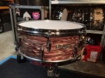 Boosey & Hawkes Edgware Snare Drum - Raspberry Ripple