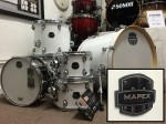 Mapex Armory Series Shell Pack