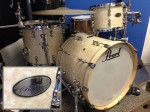 Pearl Reference Pure Shell Set - Vintage Marine Pearl