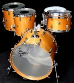Gretsch 125th Anniversary Shell Set