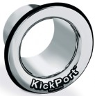 Kickport - Chrome