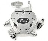 Pearl ADP-30 Three Way Multiclamp